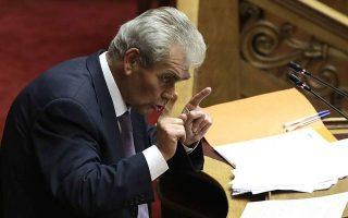 parliament-voting-to-indict-former-leftist-justice-minister-over-novartis-probe