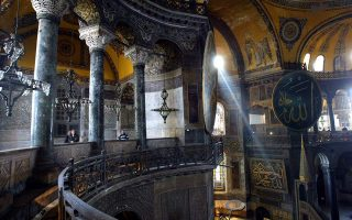 russian-orthodox-church-says-regrets-decision-over-hagia-sophia