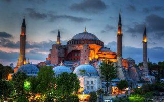 ahepa-condemns-erdogan-s-decision-to-change-hagia-sophia-s-status