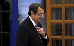 cyprus-president-to-visit-athens-for-talks-tuesday