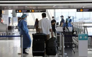 cyprus-health-minister-says-opening-to-unsafe-tourism-markets-not-possible