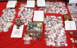 man-in-northern-greece-found-with-thousands-of-ancient-coins-jewellery