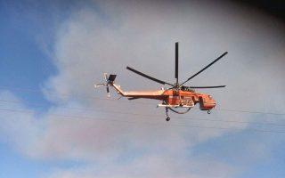 east-attica-sos-children-s-village-evacuated-because-of-fire
