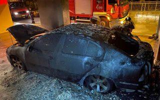 prison-guard-s-car-torched-in-lamia