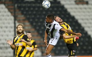 aek-rejoins-paok-in-second-beating-it-on-the-road