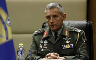 greek-army-chief-warns-of-rising-risk-of-accident-in-aegean