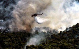 firemen-battle-blaze-for-third-day-in-kechries