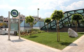 pm-to-inaugurate-three-new-athens-metro-stations