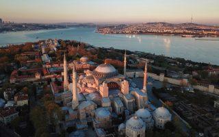 museum-or-mosque-turkey-debates-iconic-hagia-sophia-s-status