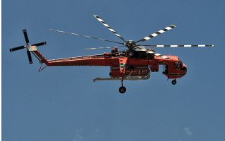 summer-camp-evacuated-near-corinth-due-to-fire