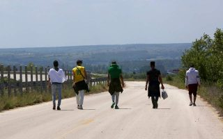 border-village-comes-under-fresh-migrant-pressure