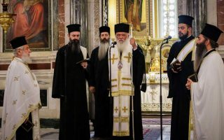 archbishop-to-hold-service-on-day-of-mourning-at-athens-cathedral