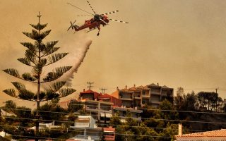 wildfire-raging-in-kechries-as-fire-service-responds-to-other-blazes