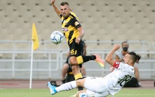aek-in-pole-position-for-champions-league-qualifiers-spot
