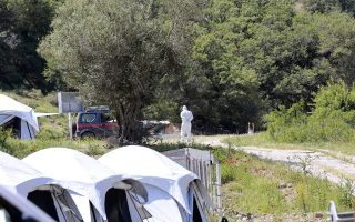medical-charity-reports-closure-of-covid-19-isolation-center-on-lesvos0