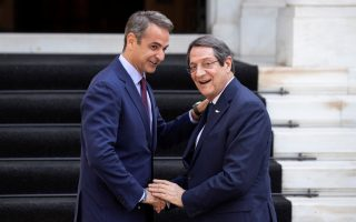 cyprus-president-to-meet-with-pm-in-athens