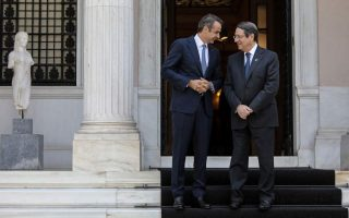 mitsotakis-anastasiades-discuss-east-med-developments0