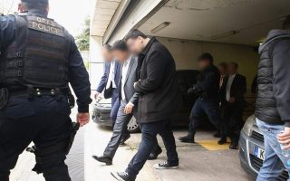 ankara-renews-demand-for-extradition-of-eight-turkish-officers