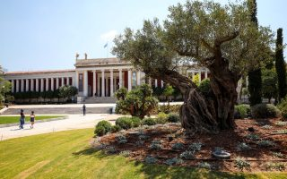 myth-inspired-museum-garden-opens-to-visitors