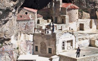 patriarchate-confirms-aug-15-religious-ceremony-at-panagia-soumela-monastery