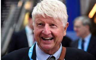 uk-pm-s-father-stanley-johnson-within-rights-to-visit-greece-says-minister