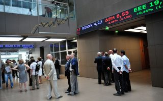 athex-decline-ends-on-non-bank-blue-chip-rise
