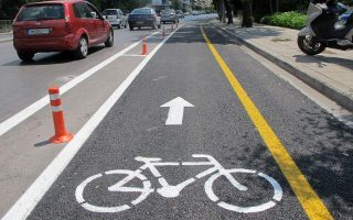 thessaloniki-s-bike-lane-completed