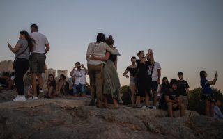 in-acropolis-selfies-normality-flickers-through