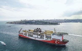 berlin-to-press-ankara-over-drilling-plans-for-east-med