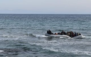 fifty-eight-migrants-reached-lesvos-on-saturday
