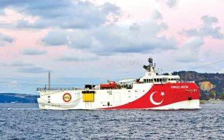 armed-forces-on-alert-over-turkish-exploration-off-kastellorizo
