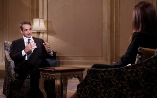 mitsotakis-says-turkey-is-acting-as-a-troublemaker-in-the-region