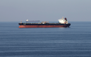 greek-operated-tanker-damaged-by-mine-at-saudi-terminal-says-security-firm