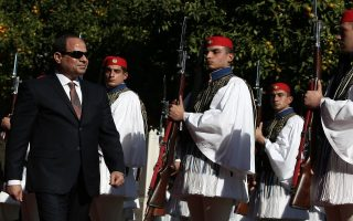 egypt-amp-8217-s-al-sisi-to-pay-visit-to-greece-on-nov-11-12