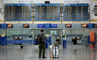 iata-urges-greece-to-cut-testing-cost-establish-independent-aviation-regulator