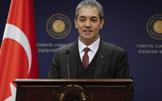 athens-unwilling-to-engage-in-dialogue-turkish-foreign-ministry-spokesman-says0