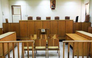 greek-judges-want-fewer-court-hearings