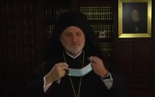 archbishop-elpidophoros-calls-on-americans-to-wear-masks-in-thanksgiving-message