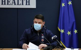 greece-imposes-lockdown-to-avoid-worst-at-hospitals