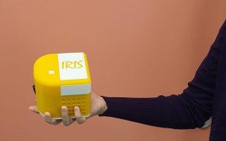 iris-a-pocket-covid-detection-lab