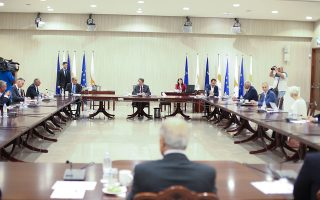 cypriot-cabinet-meeting-cancelled-after-minister-tests-positive-for-coronavirus