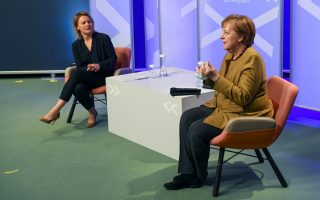 merkel-bemoans-lack-of-progress-with-turkey