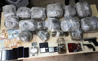 fourteen-arrested-in-drug-distribution-ring