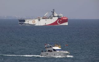 turkey-slams-greek-objections-wants-dialogue-without-preconditions