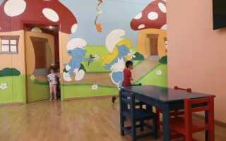 cretan-kindergarten-closed-after-employee-tests-positive-for-covid-19