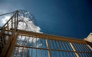 covid-outbreak-infects-at-least-65-inmates-in-greek-prison