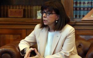 sakellaropoulou-to-meet-leftist-mps-monday