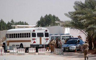 athens-condemns-blast-that-injured-greek-officer-in-jeddah