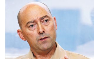 james-stavridis-us-military-is-apolitical-and-prepared-for-action-if-necessary