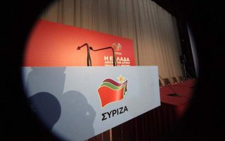 syriza-says-government-amp-8217-s-criminal-negligence-led-to-second-lockdown